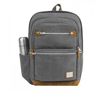 Anti-Theft Heritage Backpack