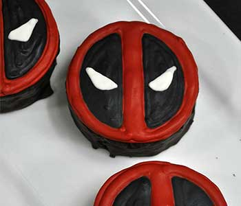 Marvel's Deadpool Treats