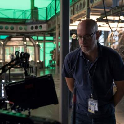 What Director Peyton Reed Wants You to Know About Ant-Man and the Wasp