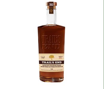 trails end bourbon