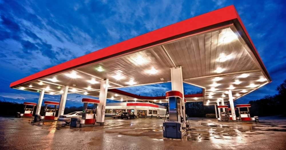 Best Road Trip Tips gas station