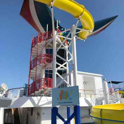 Best Cruise Activities for Tweens and Teens – Carnival Cruise