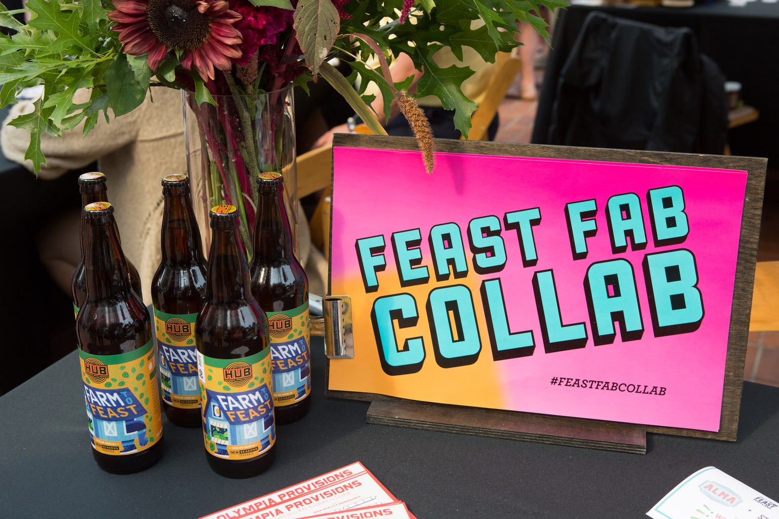 Feast Portland Returns September 13-16, 2018