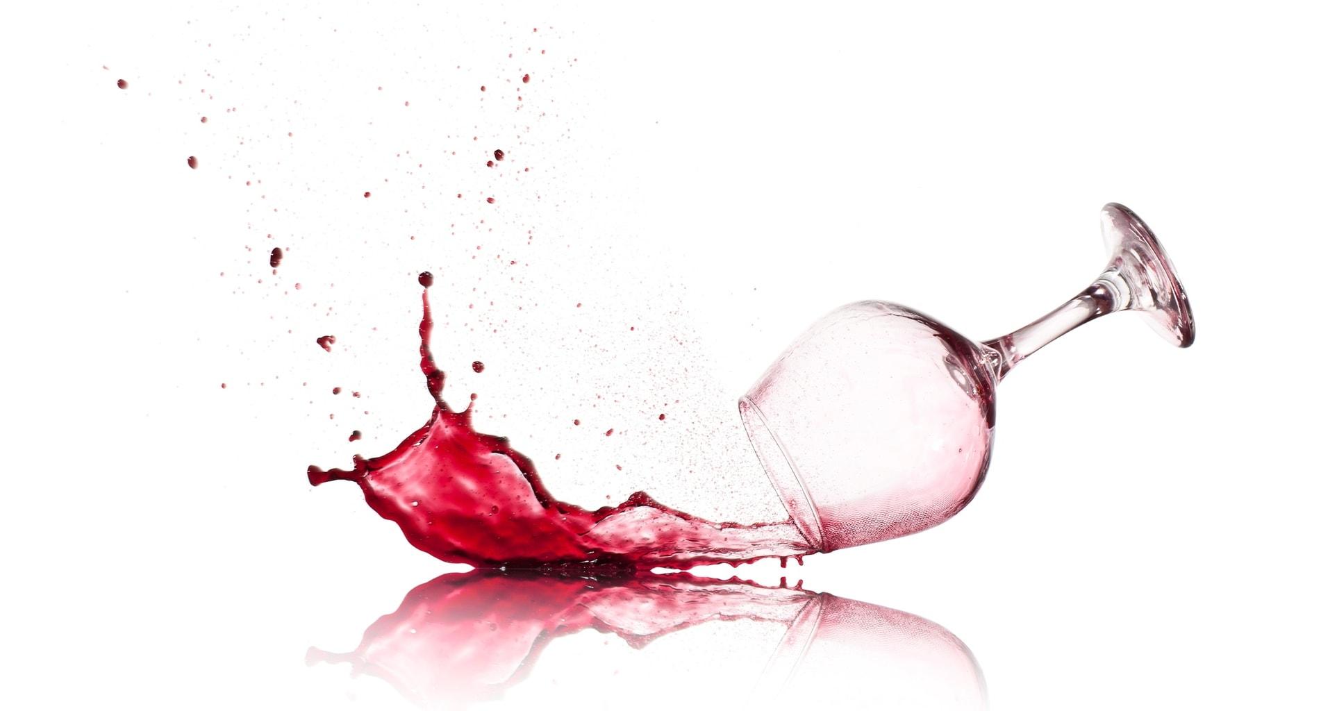 Wine Sitter - The Elegant Wine Accessory to Secure Stemware