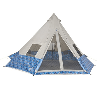 Shenanigan Tent