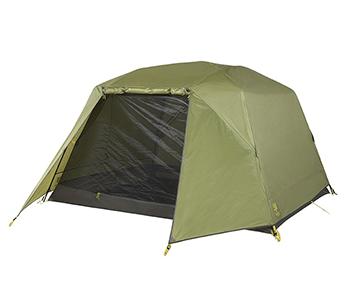 Slumberjack Roughhouse Tent