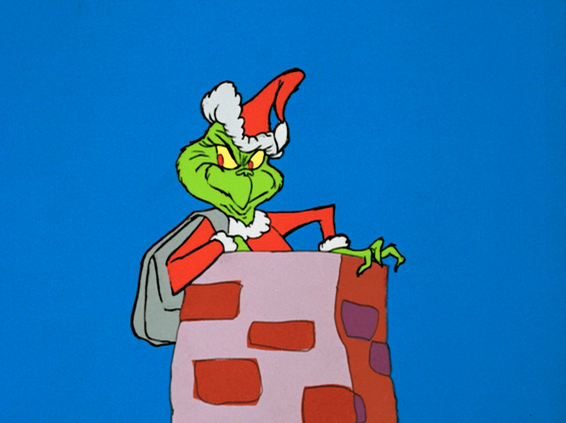How the Grinch Stole Christmas!: The Ultimate Edition