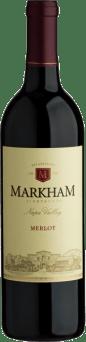 markham merlot 2015