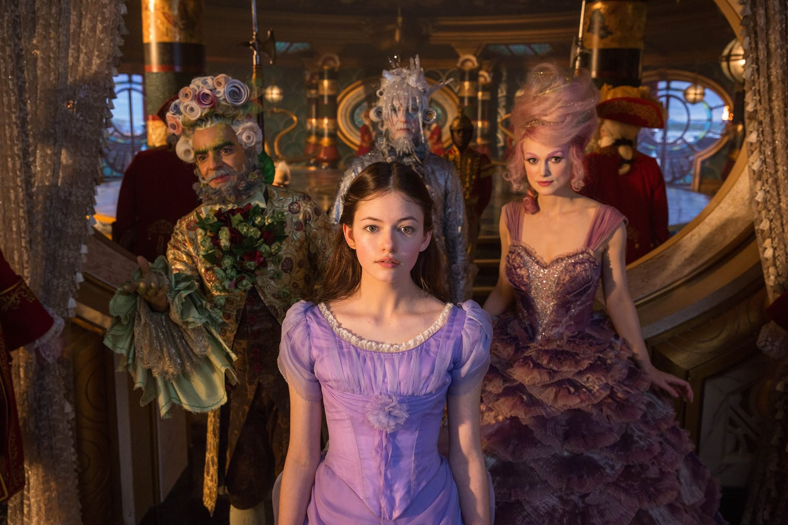 Nutcracker and the Four Realms Review – Spoiler-Free Review - Clara