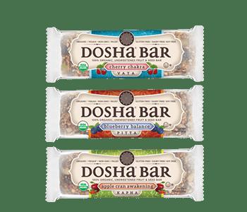 dosha-bar