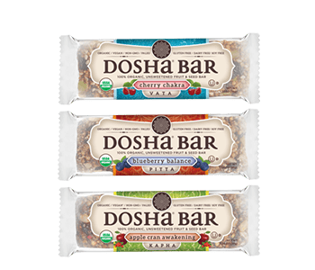 dosha-bar