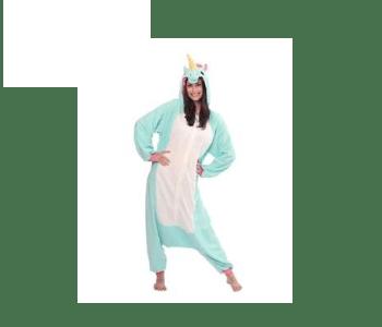 Blue Unicorn Kigurami