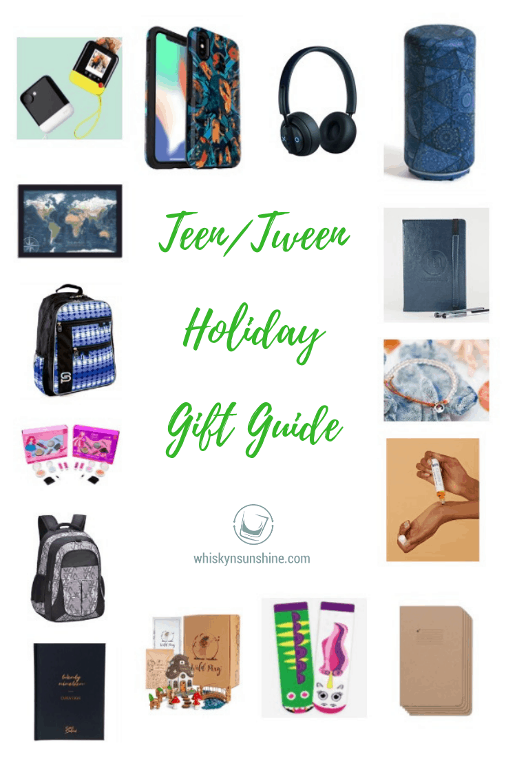 Gifts for Teens and Tweens