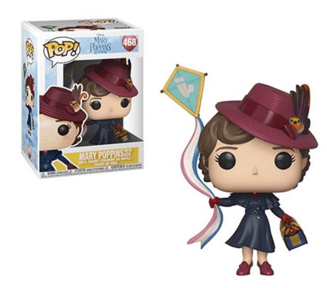 Mary Poppins Returns funko pop 1