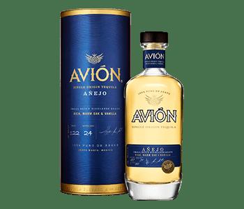 Tequila Avión