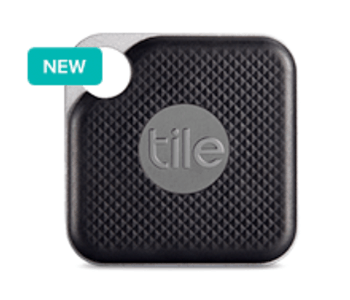 Tile Pro and Tile Mate