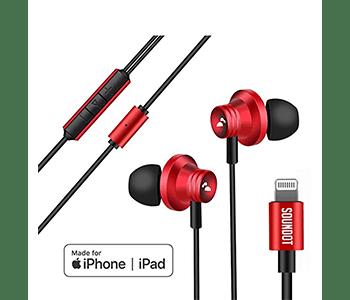 SOUNDOT AF1 Headphones