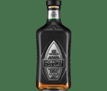 Hornitos Black Barrel Tequila