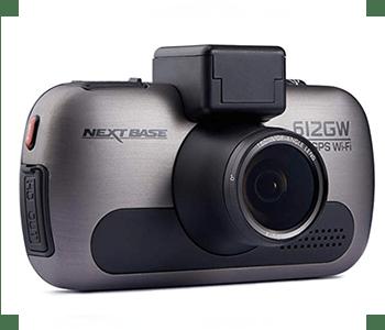 Nextbase 612GW 4K Dash Cam