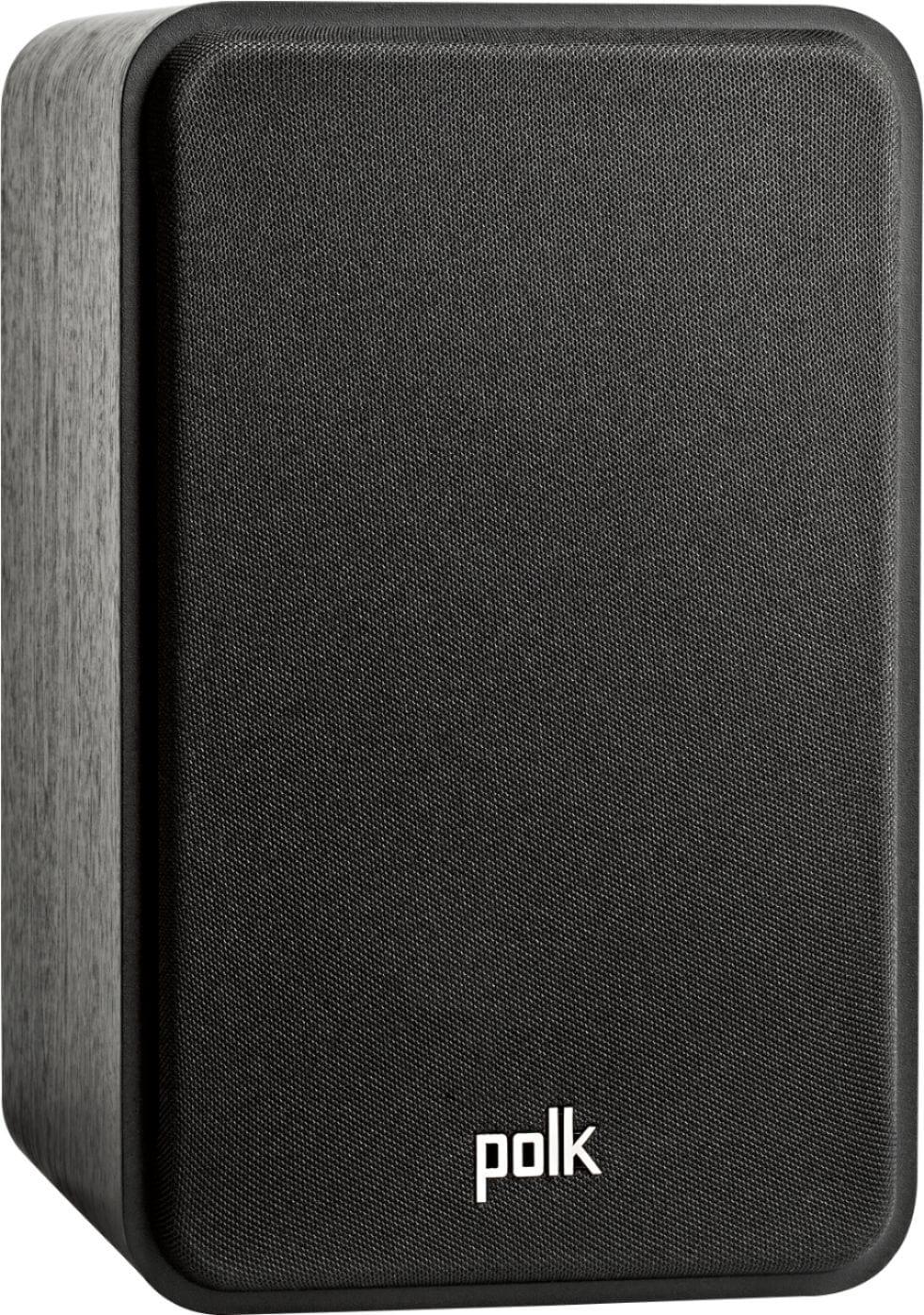 Polk Signature Series Speakers for Elevated Listening