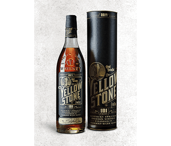 Yellowstone Limited Edition 2018Whisky