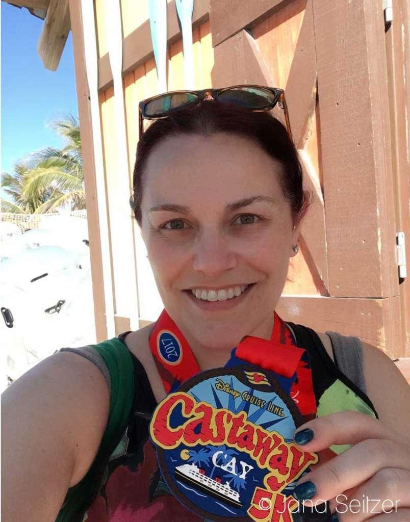 7 Best Castaway Cay Activities - Castaway Cay 5k