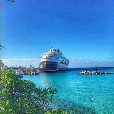 7 Best Castaway Cay Activities