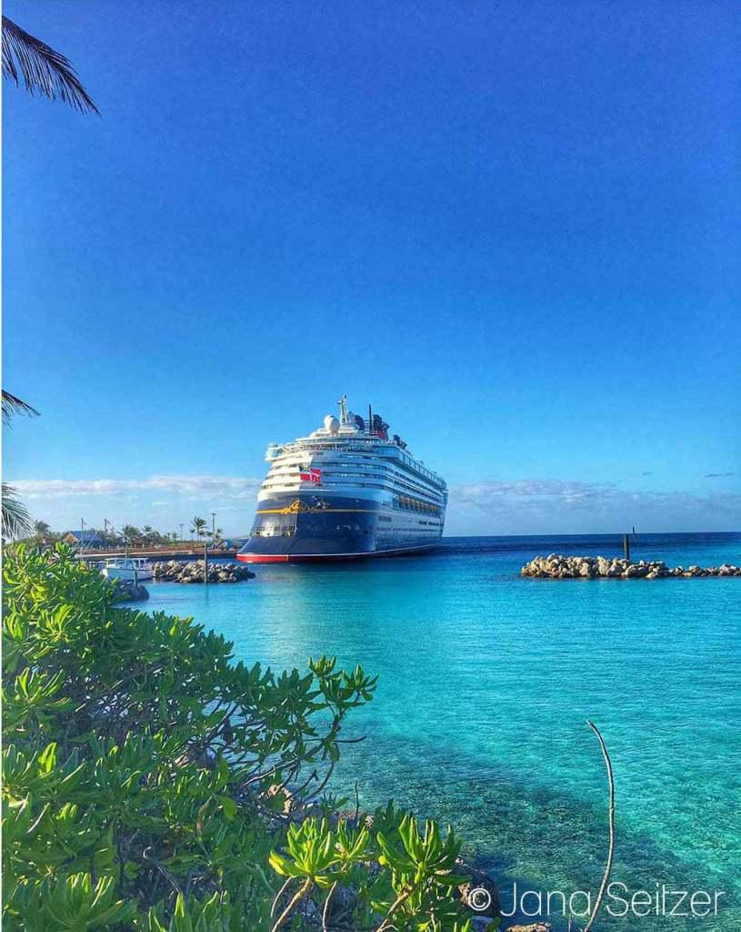 7 Best Castaway Cay Activities - Disney Dream