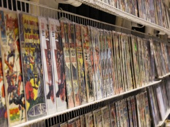 Wizard World Teams with Portland's Transition Projects on Comic Book Program