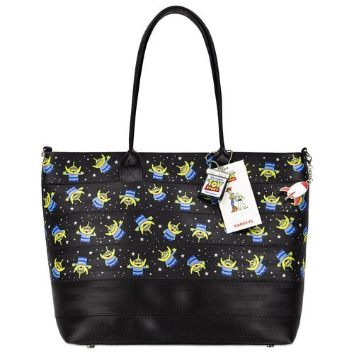 Toy Story Alien Tote by Harveys