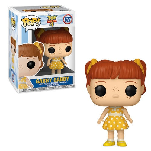 Gabby Gabby Pop! Vinyl Figure by Funko