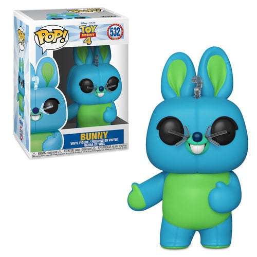 Bunny Pop! Vinyl Figure by Funko