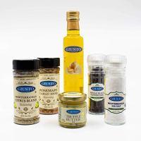 Giusto Sapore Grill Master's Culinary Kit