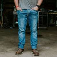 Revtown Automatic Denim