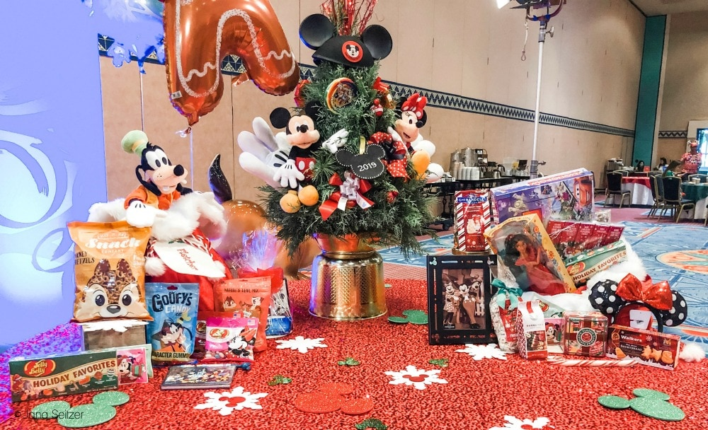 2019 disney flowers and gifts