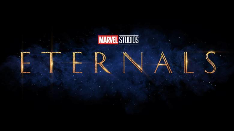 marvel studios the eternals