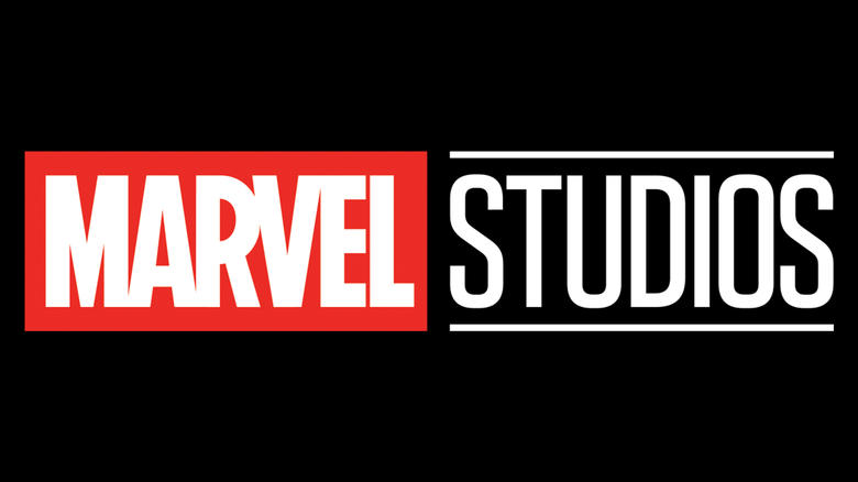 SDCC Marvel Studios Hall H News logo