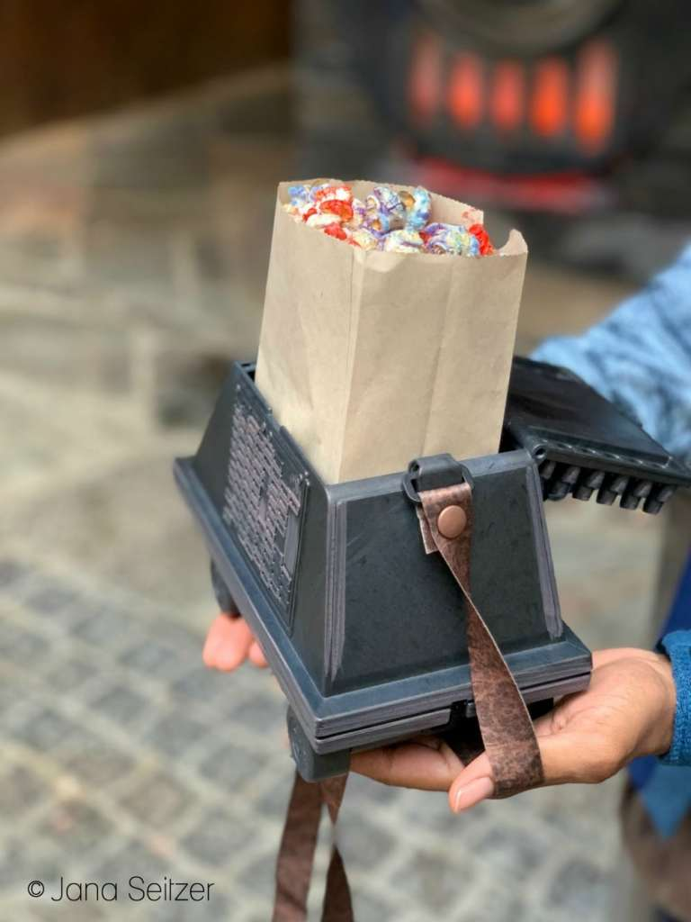 Outpost Mix from Kat Saka's Kettle Star Wars: Galaxy's Edge
