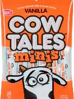 Cow Tales - Goetze's Chewy Caramel Filled with Cream