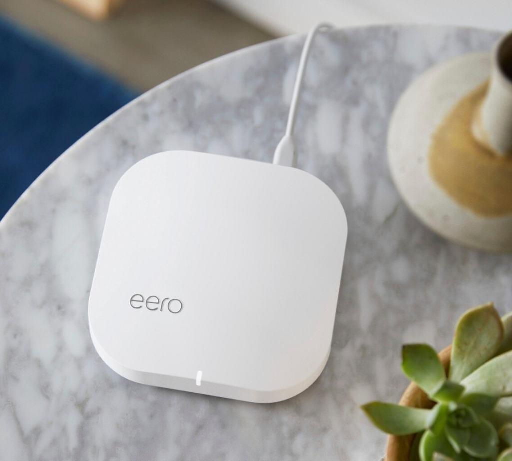 Best Buy In-Home Consultation eeo wifi mesh