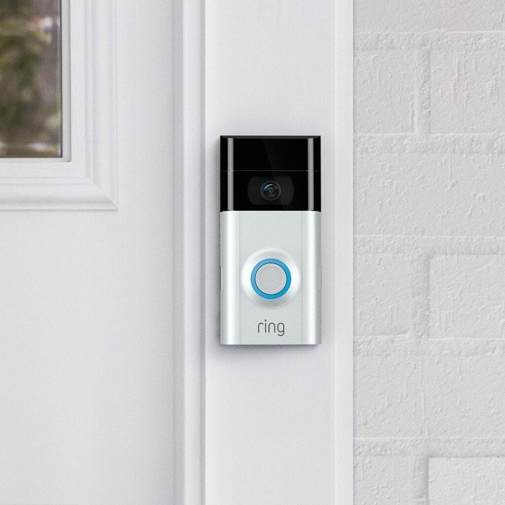 Best Buy In-Home Consultation Ring Doorbell 2