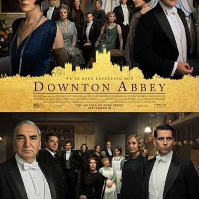 See DOWNTON ABBEY in Portland