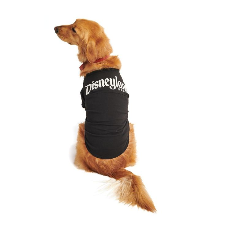 Disneyland Spirit Jersey for Dogs