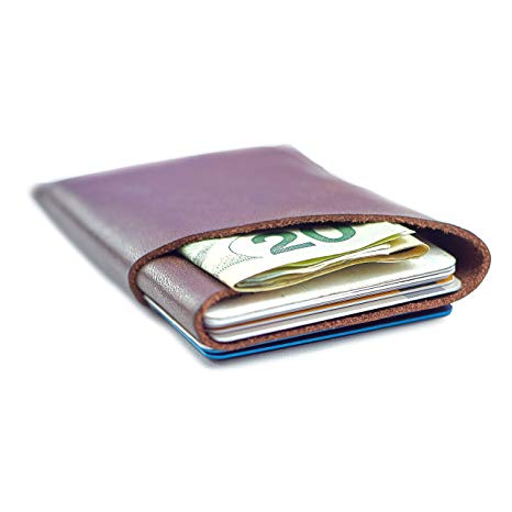Alta Andina Slim 3 Pocket Wallet