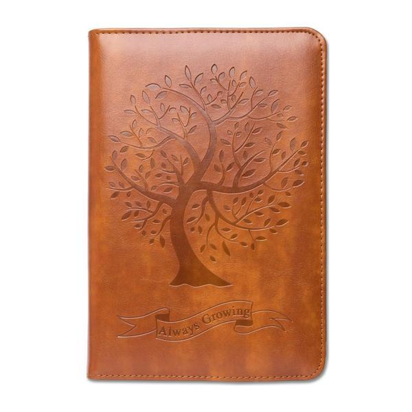 Vegan Leather Journals