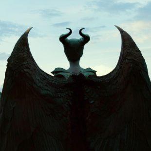 Maleficent Mistress of Evil still