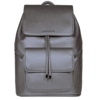 SportsChic Women's Vegan Midi Backpack