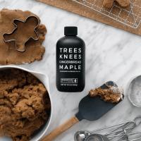 Bushwick KitchenTrees Knees Maple Gift Set