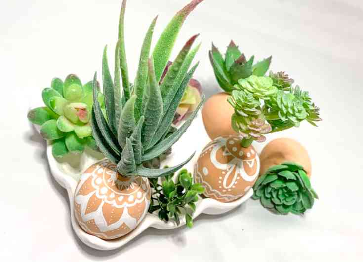 How to decorate and draw on clay pots - Learn to create beautiful things
