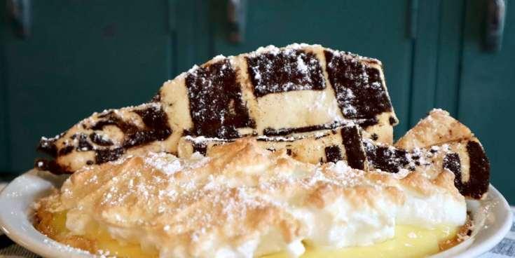 AT-AT Cream Pie